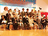平成29年度入園式