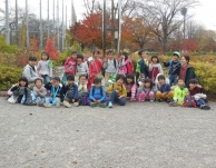 山形県総合運動公園へ遠足