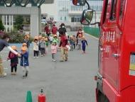 消防訓練を行いました