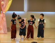 ぺがさす(4歳児)のクラス懇談会